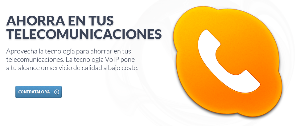 VoIP Promo